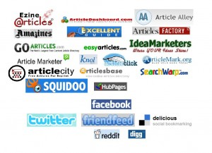 Article Spinning : 6 motivi per stare attenti a questa tecnica nell'Article Marketing